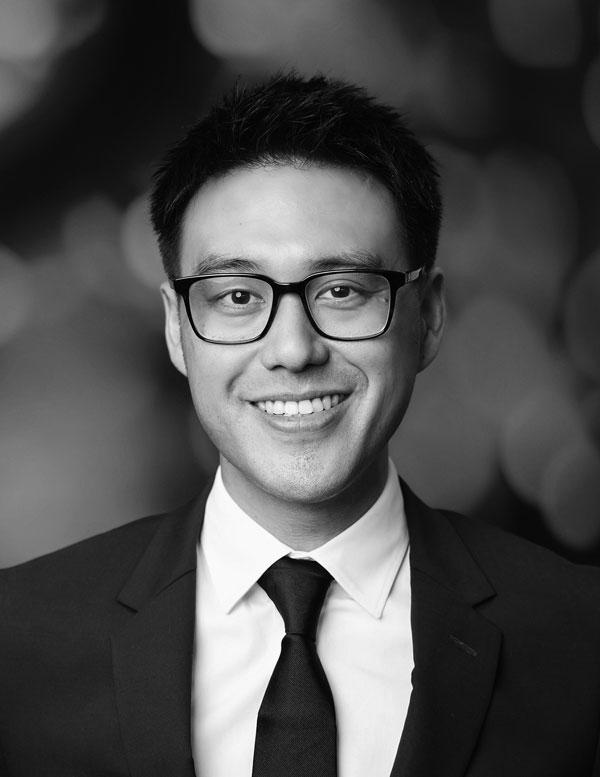 Ken Hsiang